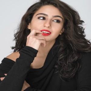 Mesmerizing Sara Ali Khan